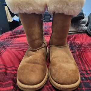 womens classic tall ugg boots